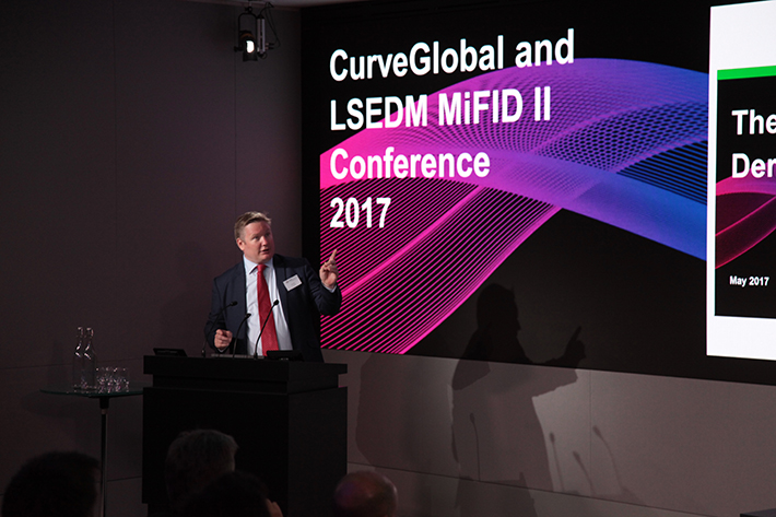 CurevGlobal MiFID II event