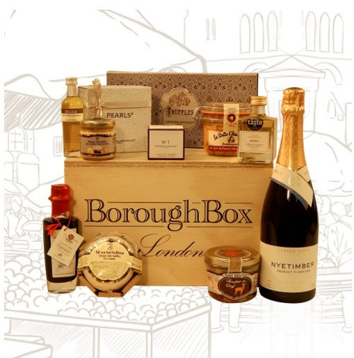 Luxury Borough box