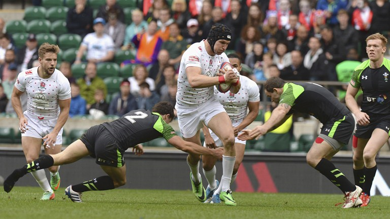 The London 7s