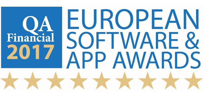 Exactpro wins award