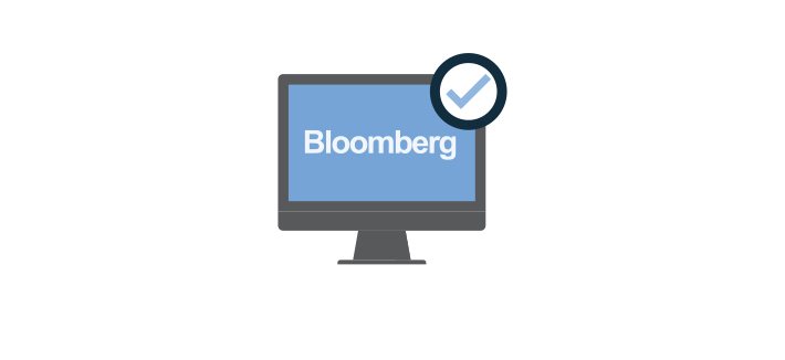 Bloomberg trading system api tools