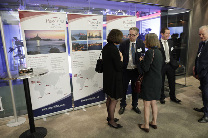 Investment Fund Conference 2018 | London Stock Exchange Group