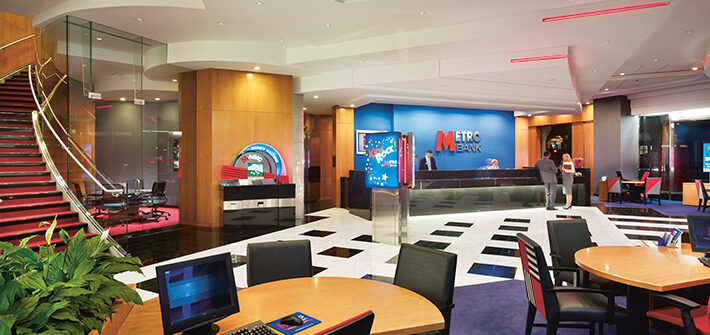 Small Business Banking >> Metro Bank | London Stock Exchange Group