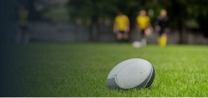 Sign up and play with Rugby legends