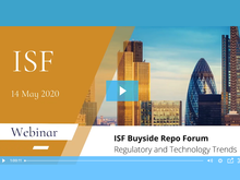 ISF Buyside Repo - Reg & Tech trends