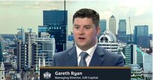 IUR Capital talks about FTSE100 Weekly Options
