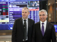 London Stock Exchange welcomes Kcell to the Main Market