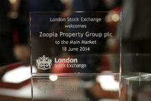 London Stock Exchange welcomes Zoopla Property Group Plc to the Main Market