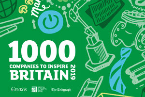 1000 Companies to Inspire | London Stock Exchange Group