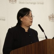 China Green Bond Conference | London Stock Exchange Group